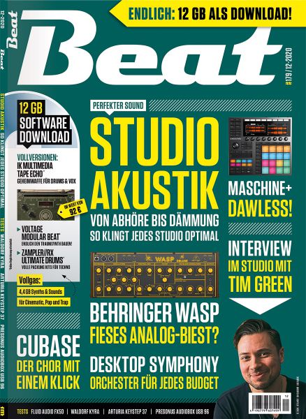 Beat 12/2020