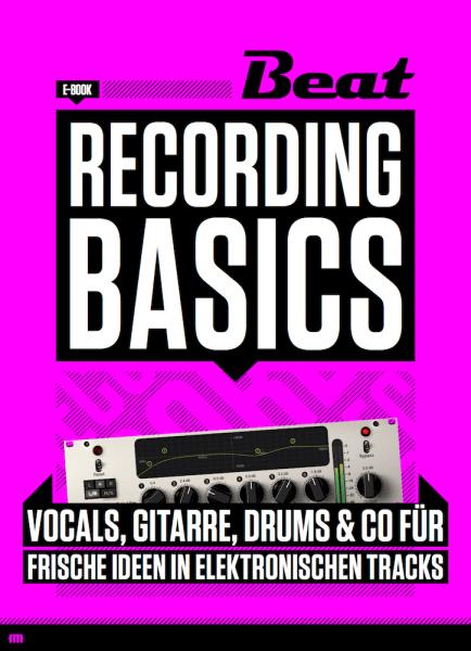 BEAT - Recording [eBook]