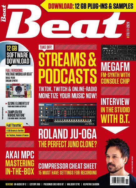 Beat 11/2020 English