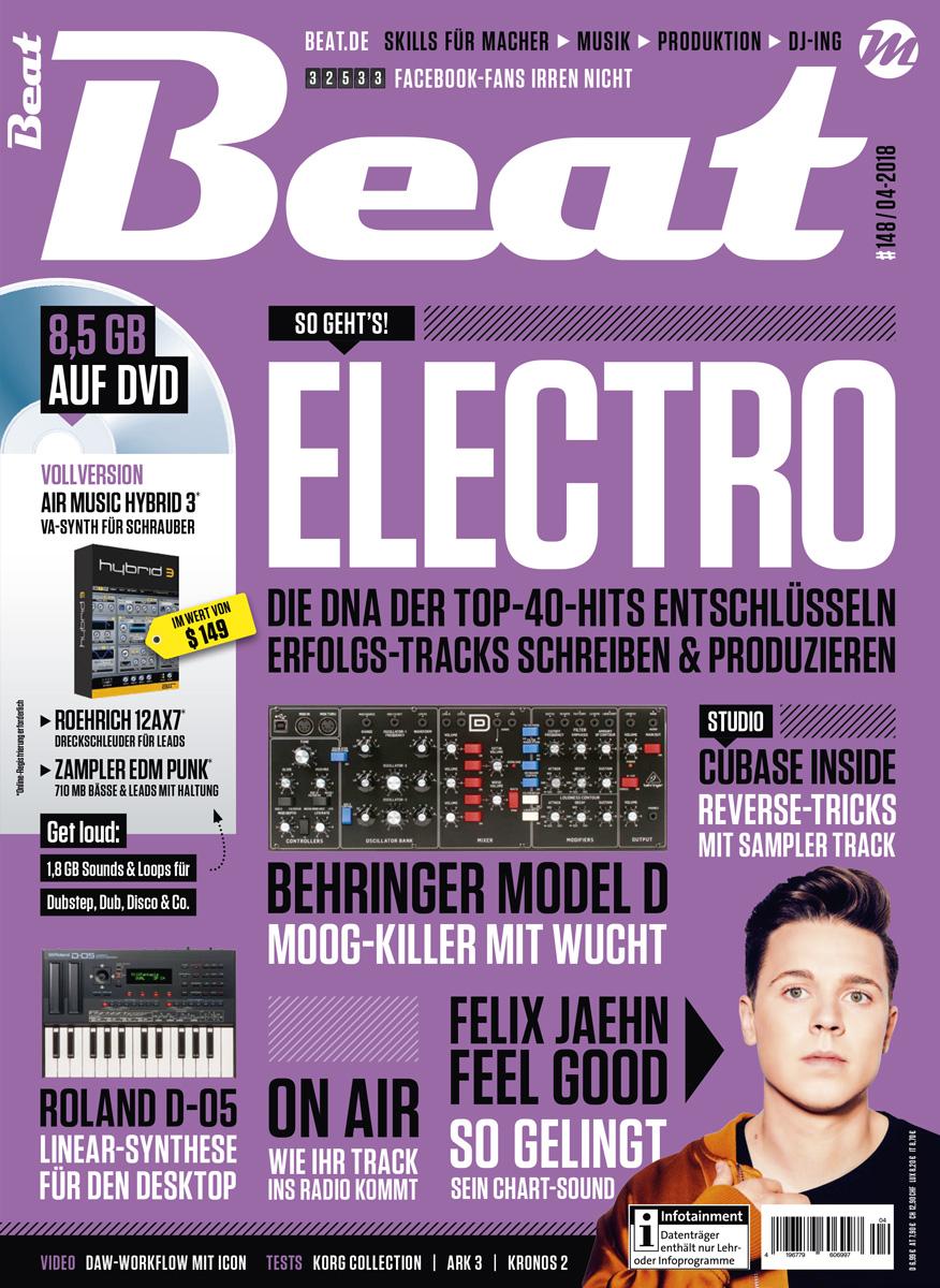 Beat 04/2018