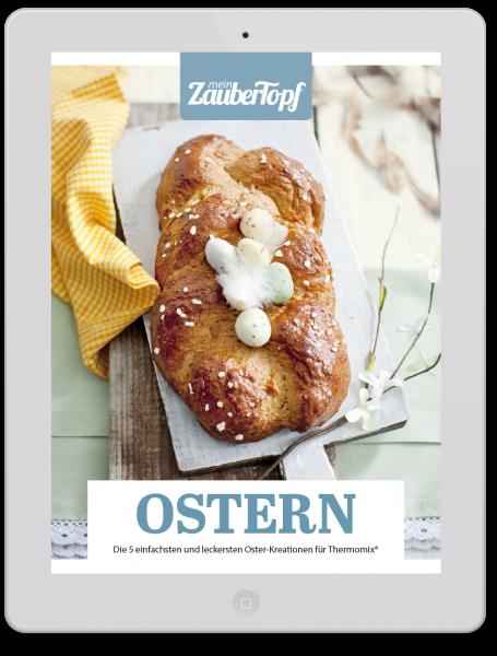 ZauberTopf E-Book Ostern