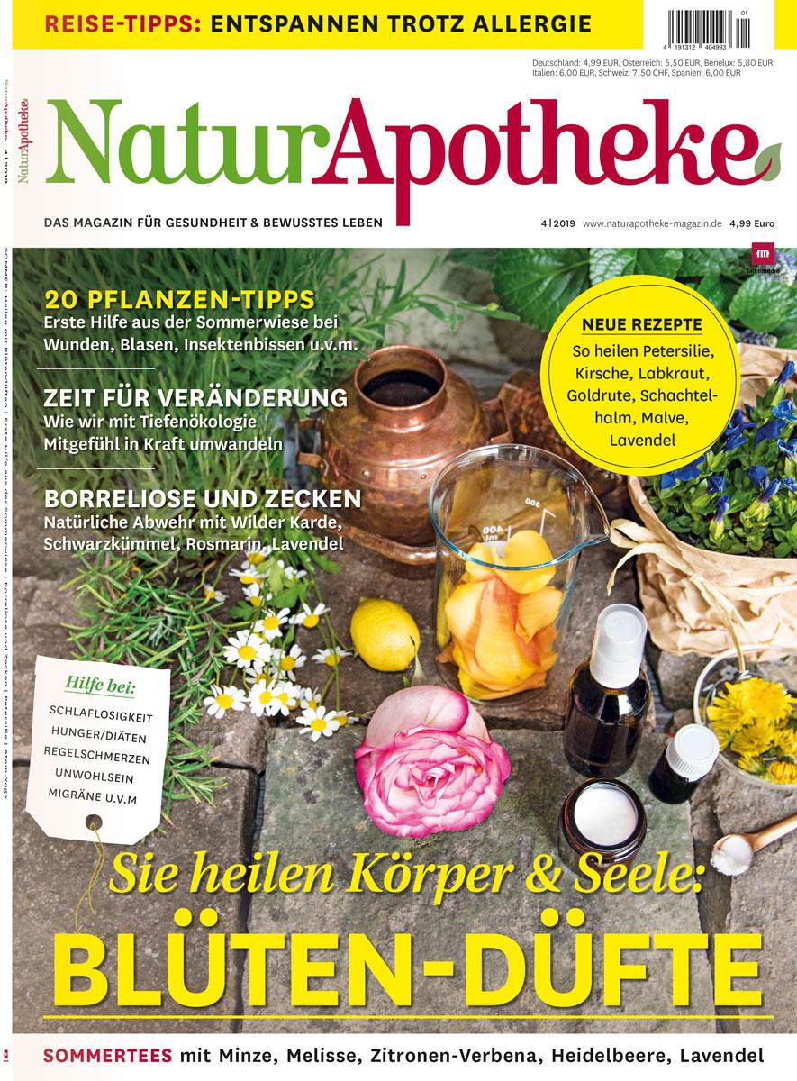 NaturApotheke 04/2019
