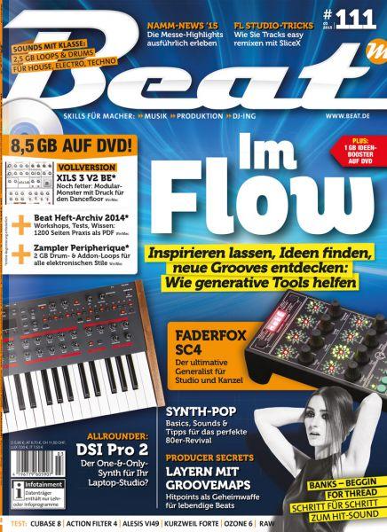 Beat 03/2015