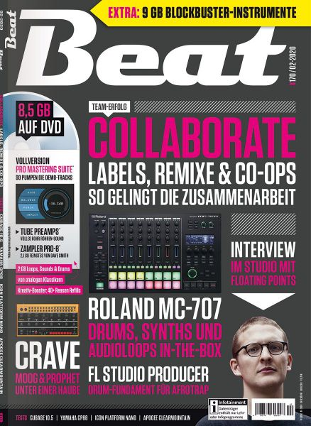 Beat 02/2020