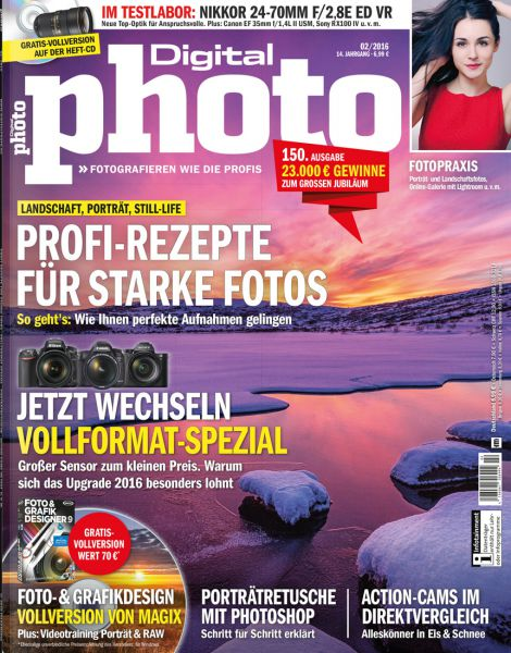 DigitalPHOTO 02/2016