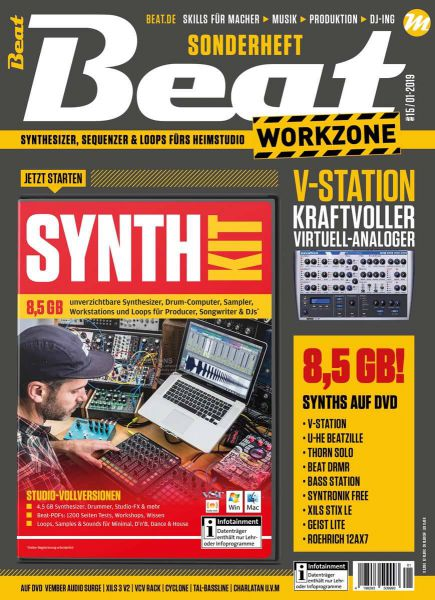 Beat Workzone 01/2019