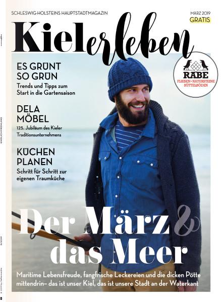 KIELerleben - März 2019