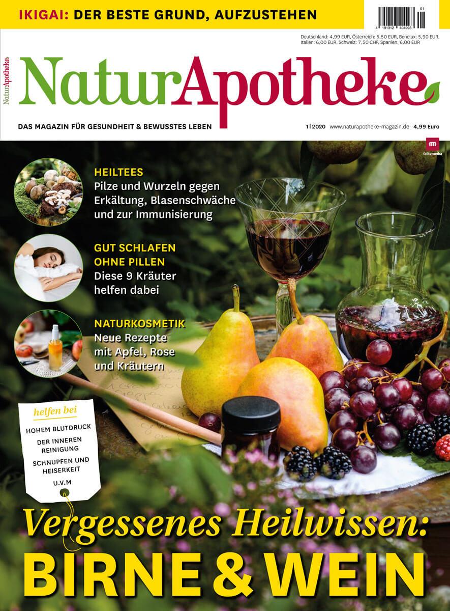 NaturApotheke 01/2020
