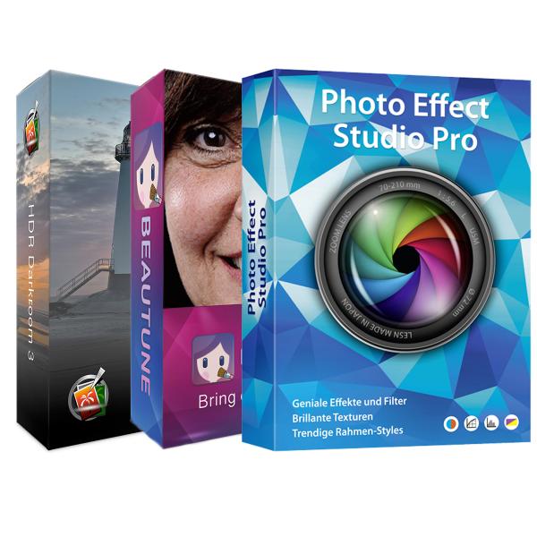 Bildbearbeitungs-Paket