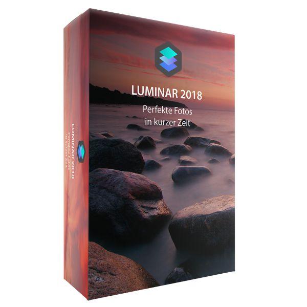 skylum Luminar 2018