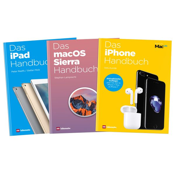 Apple Digital-Bundle