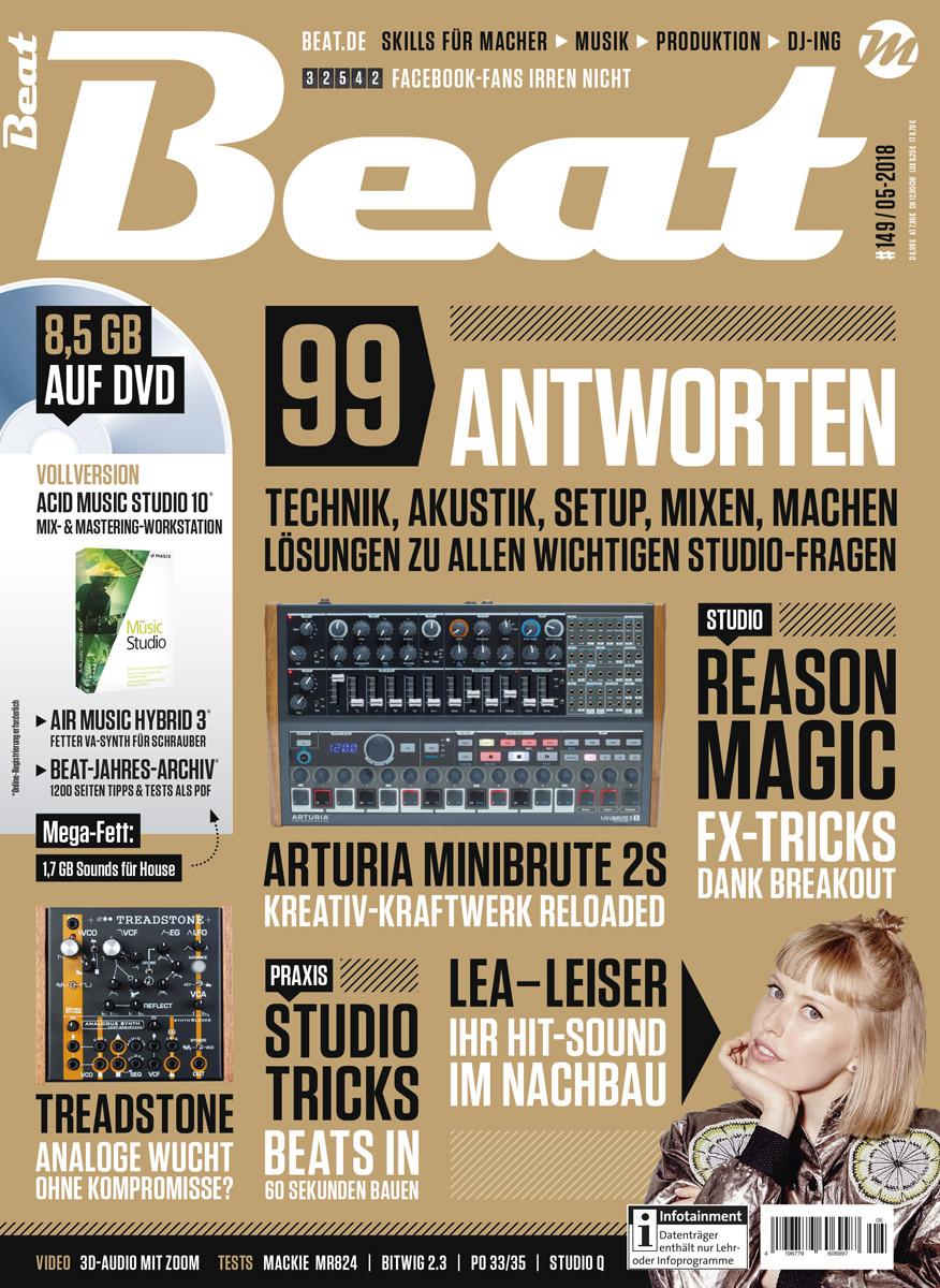 Beat 05/2018