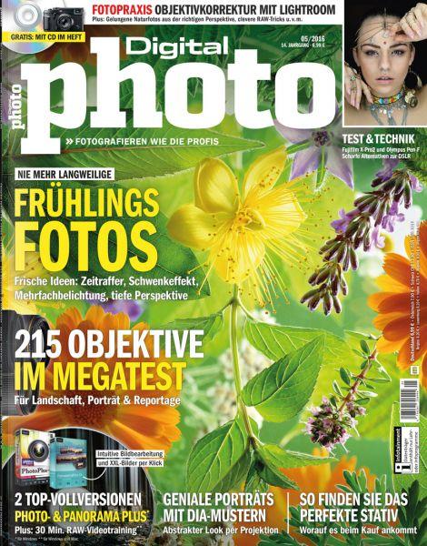 DigitalPHOTO 05/2016
