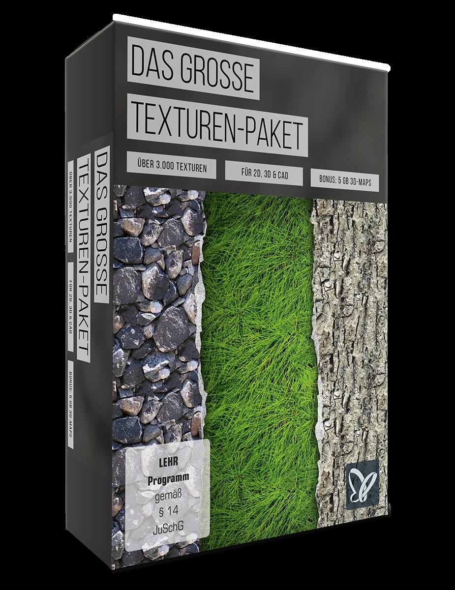 Das große Texturenpaket
