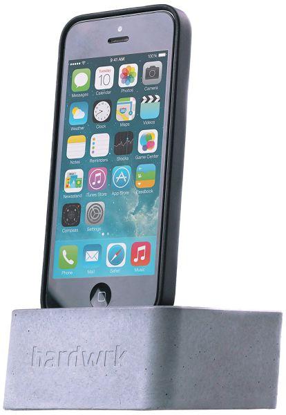 hardwrk Massive Dock für iPhone