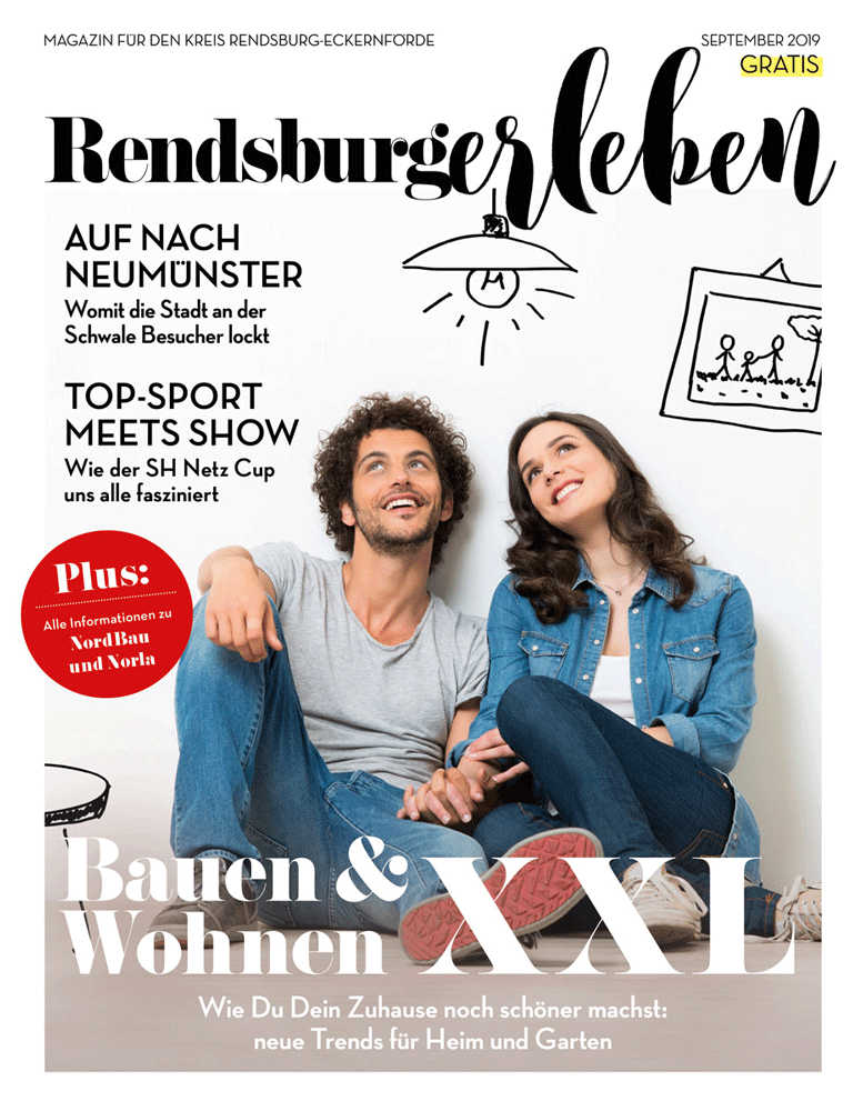RENDSBURGerleben - September 2019