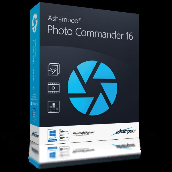 Photo Commander 16