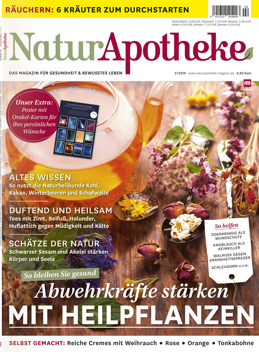 NaturApotheke 02/2019
