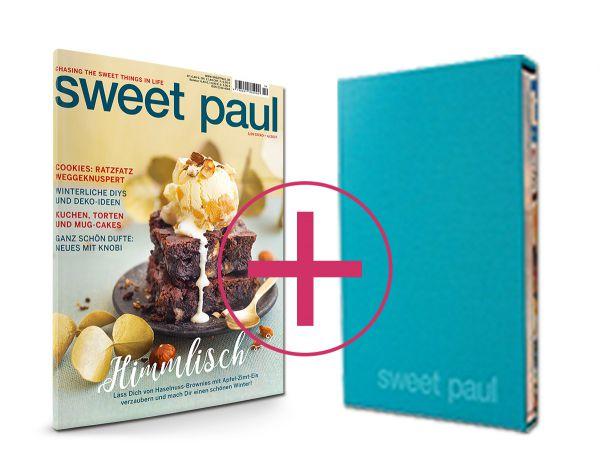 sweet Paul Jahresarchiv 2017
