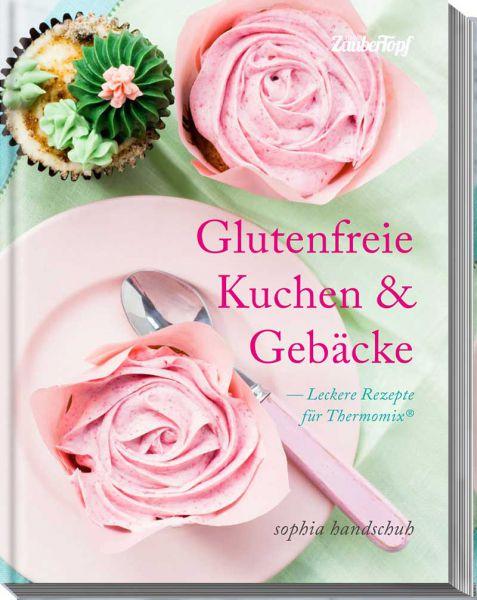 Glutenfreie Kuchen und Gebäcke