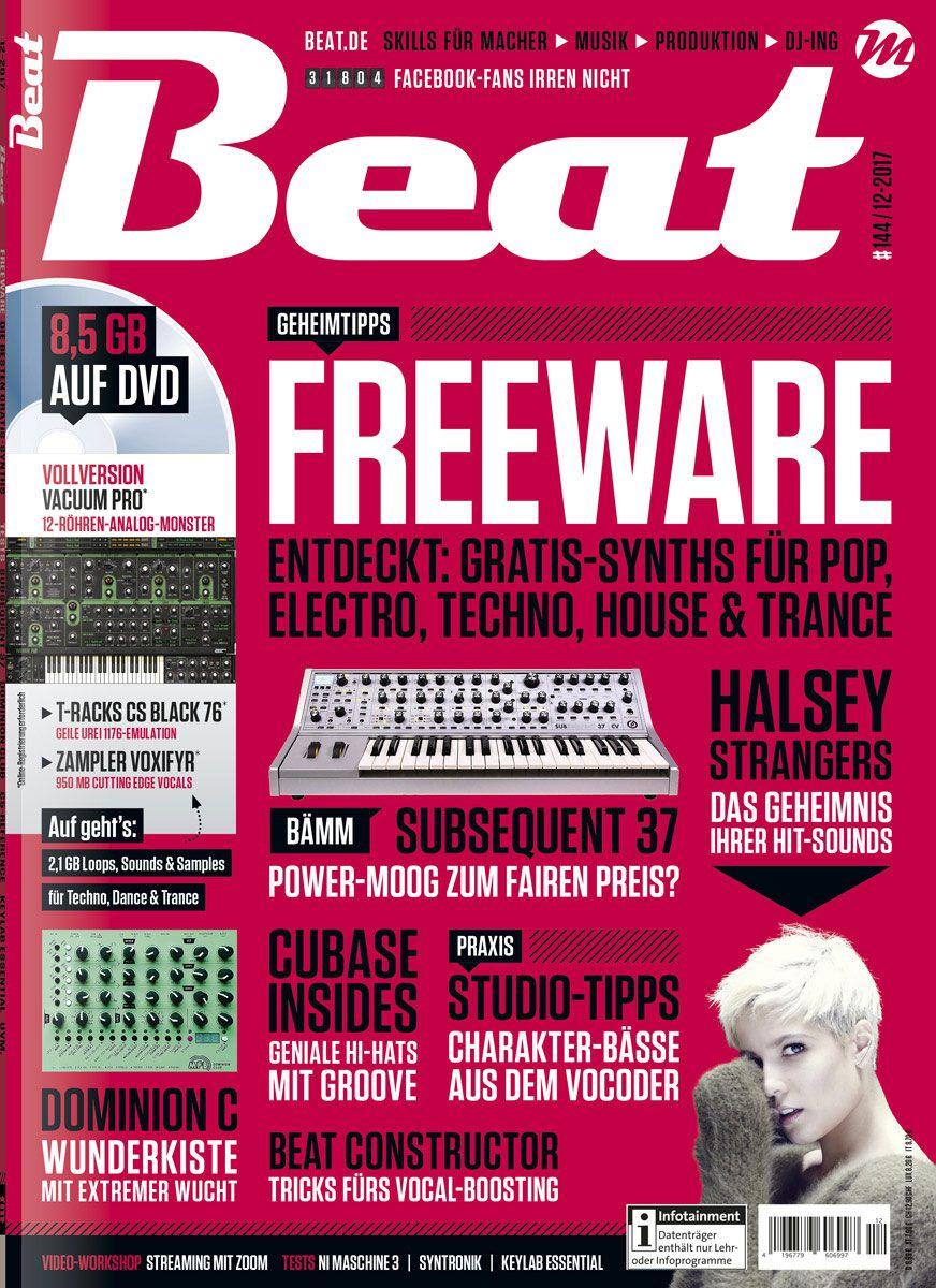 Beat 12/2017