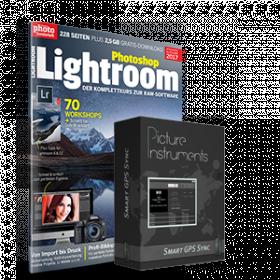 Lightroom 01/2017 + Smart GPS Sync Bundle