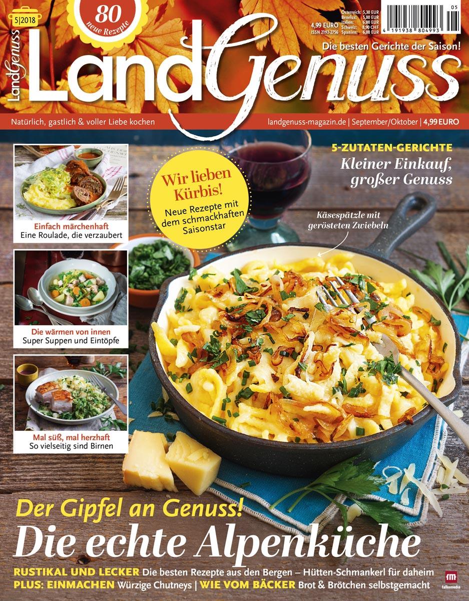LandGenuss 05/2018