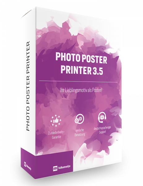 Photo Poster Printer 3.5