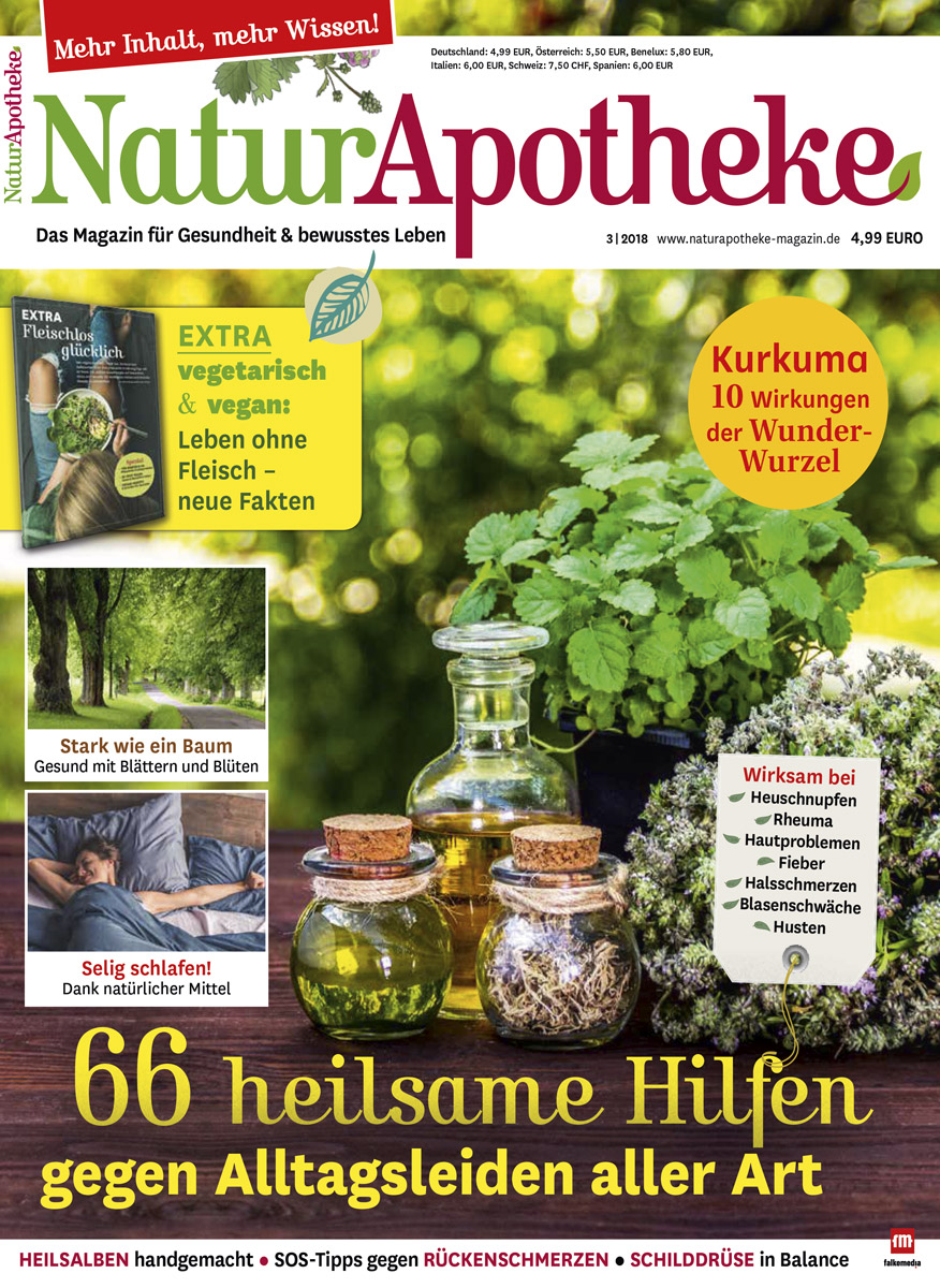 NaturApotheke 03/2018