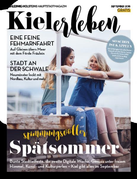 KIELerleben - September 2018