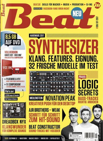 Beat 07/2016