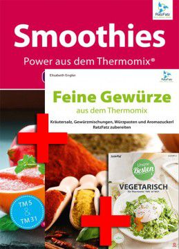 Vorteilsbundle #2 Thermomix®