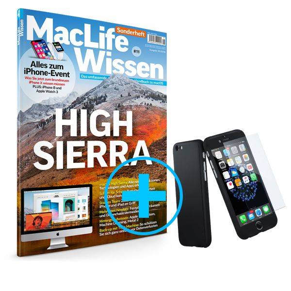 Mac Life Wissen Full-Protection Bundle