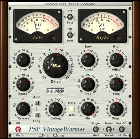 PSP Vintage Warmers 2
