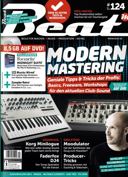 Beat 04/2016
