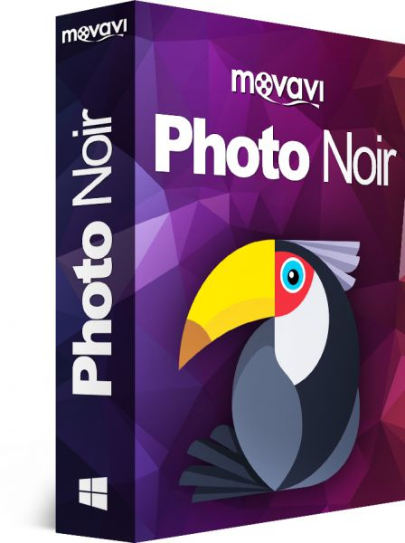 Movavi Photo Noir
