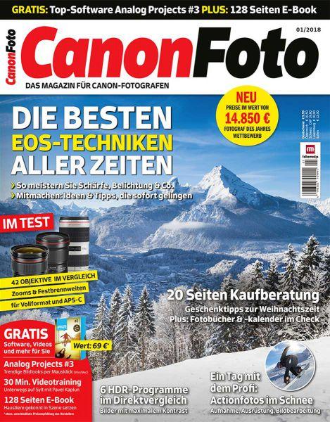 CanonFoto 01/2018