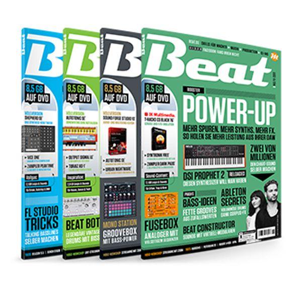 Beat Bundle