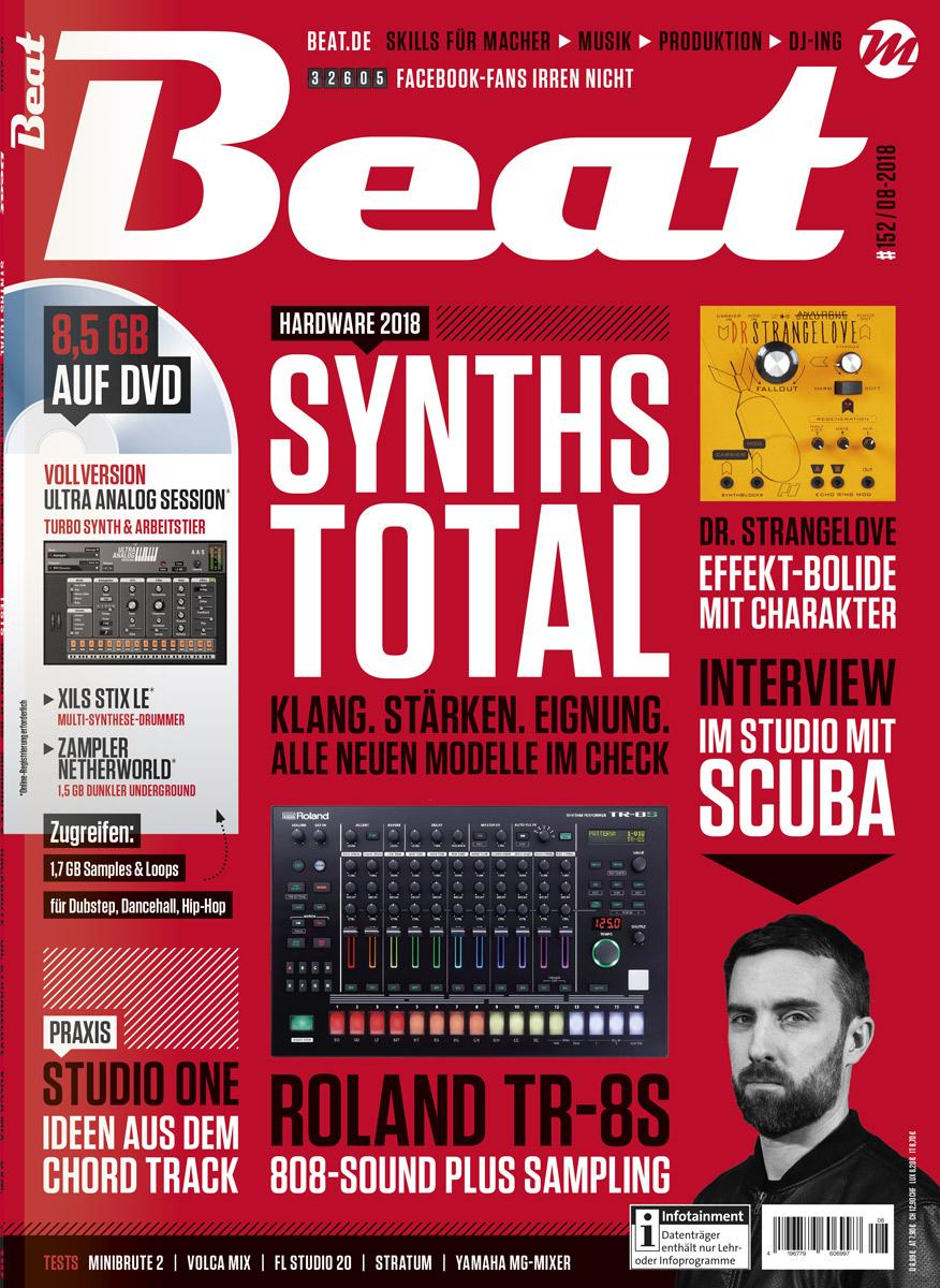 Beat 08/2018