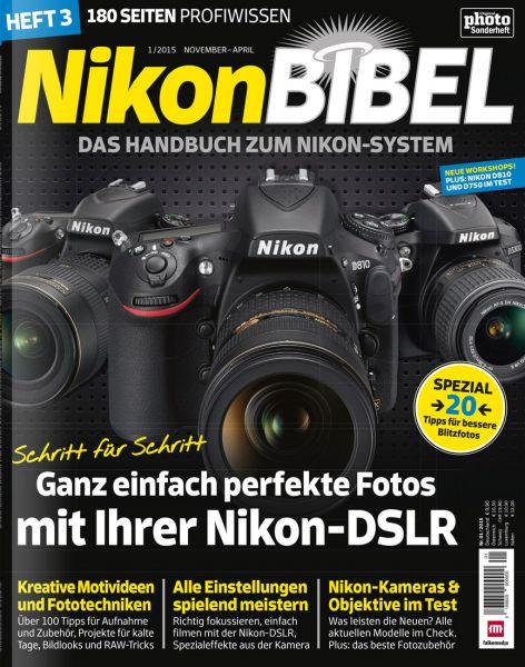 NikonBIBEL 01/2015