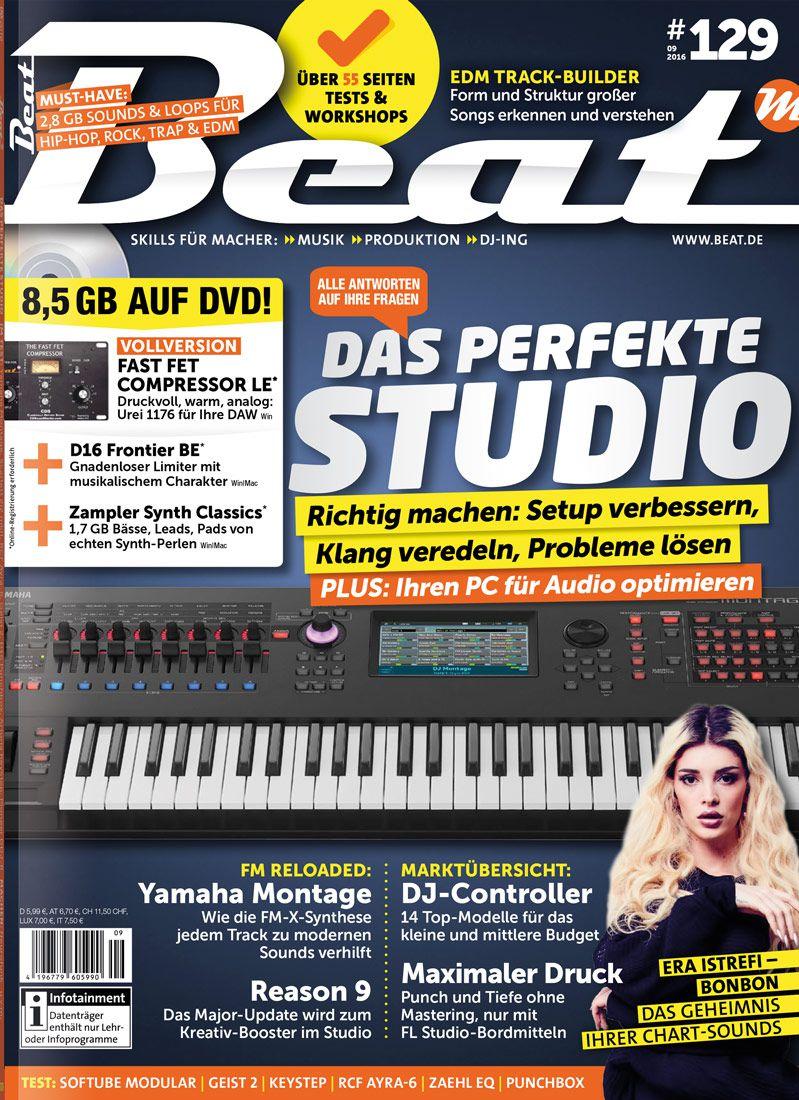 Beat 09/2016