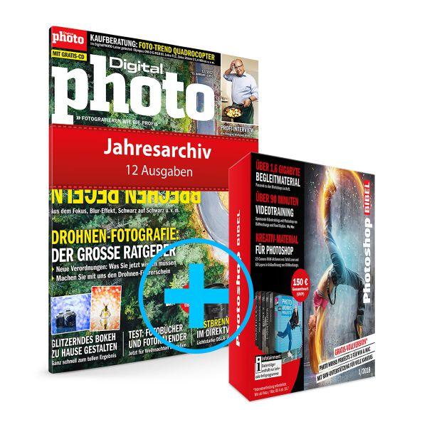 DigitalPHOTO Jahresarchiv 2017