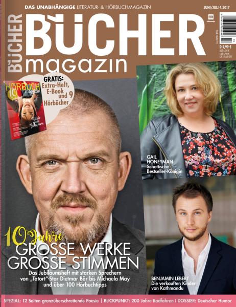 BÜCHER 04/2017