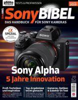 Vorschau: SonyBIBEL