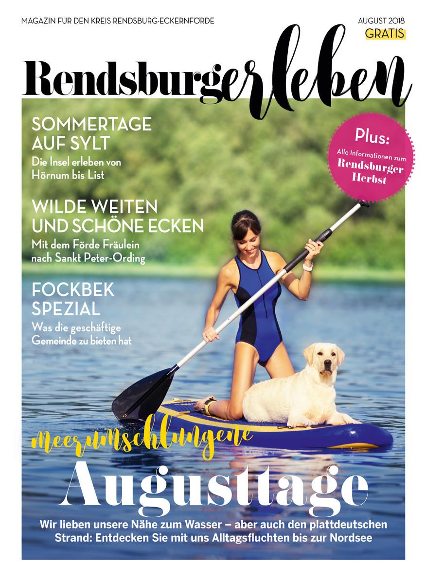 RENDSBURGerleben - August 2018