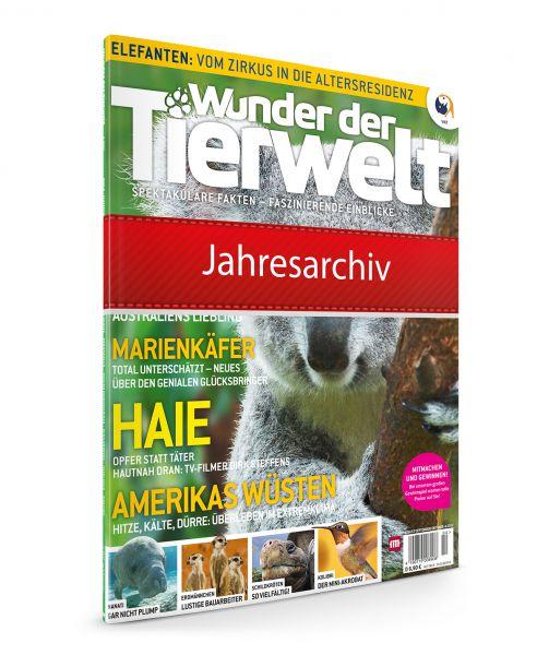 Wunder der Tierwelt Gratis Download
