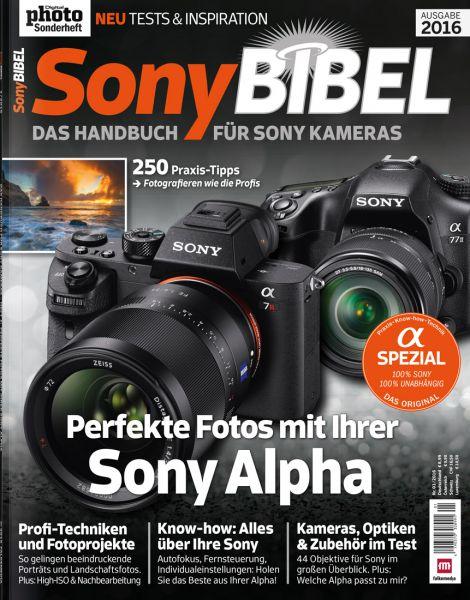 SonyBIBEL 01/2016