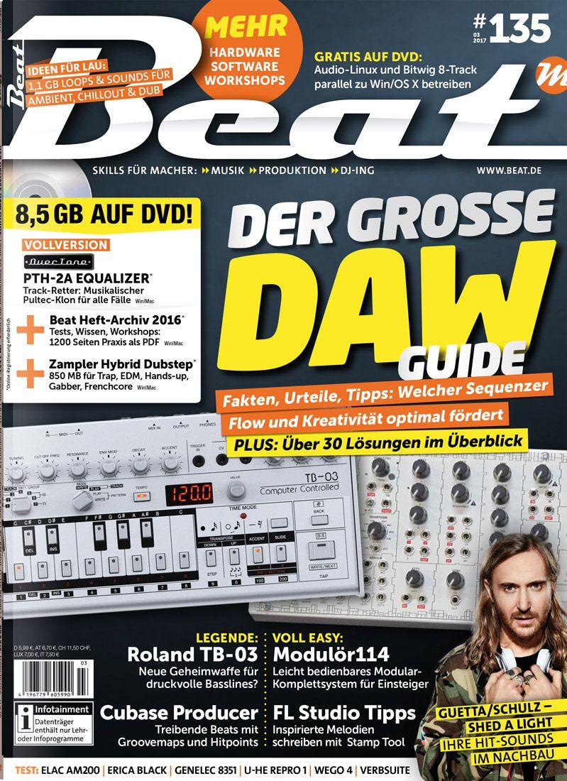 Beat 03/2017