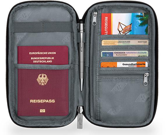 TravelOrganzier