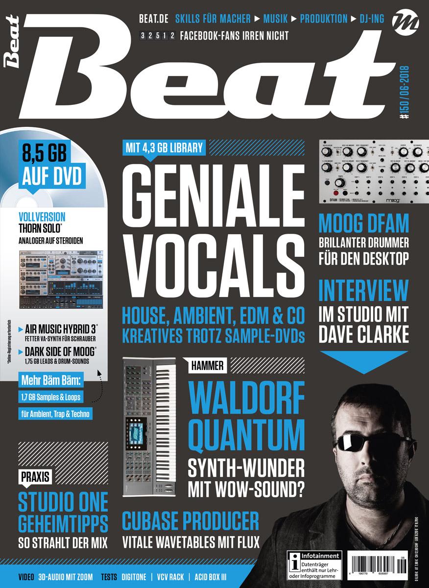 Beat 06/2018
